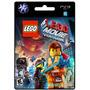     Lego Movie Videogame Ps3 Tarjetas Microcentro Platinum