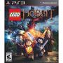 Lego The Hobbit Entrega Inmediata Ps Store Ps3