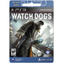 Watch Dogs Ps3 | Tarjeta Digital La Plata | Gamers For Life