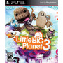 Little Big Planet3 Ps3 Playstation 3