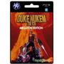 Duke Nukem 3d Megaton Edition Juego Ps3 Store Microcentro