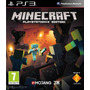 Minecraft Ps3 Original Nuevo En Caja Cerrada