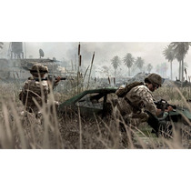 Call Of Duty Modern Warfare 2 Ps3 Imperdible !!