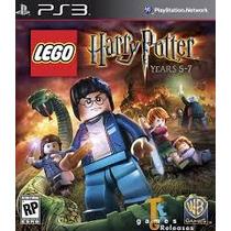 Lego Harry Potter Years 5-7, Nuevo Y Sellado, En Stock
