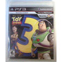 Toy Story 3, Ps3