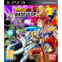 Dragon Ball Z Battle Of Z -ps3- Digi-tal Store -progamers-