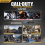 Call Of Duty Advance Warfare Havoc Dlc+armas+maps+zombies
