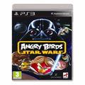 Angry Birds Edicion Star Wars Para Ps3 Original En Español