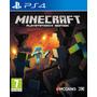 Minecraft * Ps4 * Digital / Cuenta Secundaria