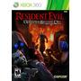 Resident Evil Operation Raccoon City Xbox 360 Ntsc Nuevo