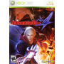Devil May Cry 4 Nuevo Xbox 360 Dakmor
