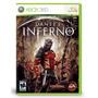 Dantes Inferno Nuevo Xbox 360 Dakmor