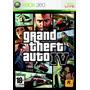 Gta Iv Xbox 360 Region Pal, Con Caja, Poco Uso 100% Original
