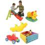 Combo Plaza Blanda | Toysdepot