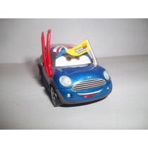 Disney Pixars Cars Ronnie Mini Cooper