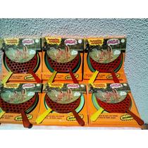 Lote X 6 Burbujeros Magicos Lluvia De Burbujas Años 70s