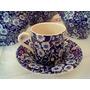 Taza De Café Chantilly England