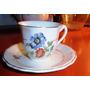 Muy Antiguos Taza Plato Café Loza Inglesa A. Meakin England