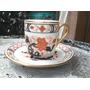 Tazas De Café ( Dúos) De Porcelana Japonesa Ming Royale