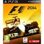F1 2014 Ps3 Nuevo Sellado Original