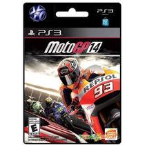 Motogp 14 Juego Playstation Ps3 Store Mercadolider Platinum