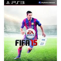 Fifa 15 Version Dig.|pre-order Desde El 23/9| Deluxops3games