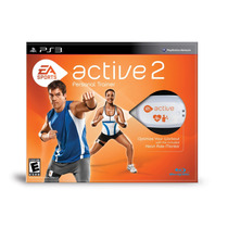 Ps3 Ea Sports Active 2 Nuevo.