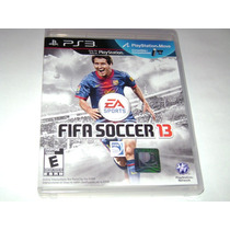 Fifa Soccer 2013