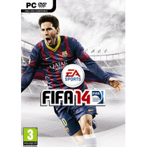 Fifa 14 Original Pc - Descarga Digital / Ent Inmediata