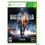 Juego Battlefield 3 Xbox 360 Ntsc Español 2 Cds