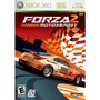 Juego Forza Motorsports 2 Xbox 360 Ntsc Español 2cds