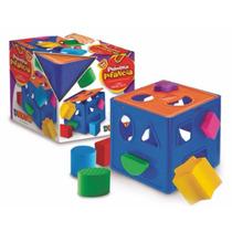 Cubo Didáctico De Encastre Duravit Original