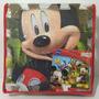 Piso De Goma 9 Pzas Mickey Xml Dch07626 7627 7629