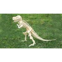 Dinosaurios Para Armar Y Coleccionar Zoico
