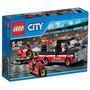 Lego City Racing Bike Transporter -original