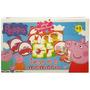 Peppa Pig Memotest - Juego De Memoria. Licencia Original