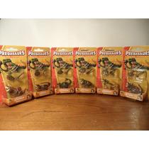 Predasaurs Dna Fusion Dinosaurio Con Accesorios A $ 99 C/u