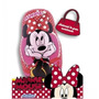 Involcable Inflable Minnie Mouse Vulcanita 44cm
