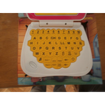 Computadora Portatil Niños Aprendizaje 1 A10 Años