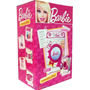 Lavarropas Barbie Tambor Giratorio(8 Accesorios)en Smile