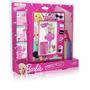 Barbie Tablero Diseño De Moda Mix And Match - Intek