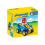 Cuatriciclo Playmobil