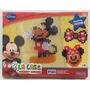 Pixi Mickey Mouse Disney 4000 Canutillos Plasticos El De Tv