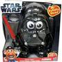 Cara De Papa Star Wars Tuni 39641