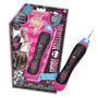 Hair Beader Aplicador De Cuentas Monster High - Mundo Manias