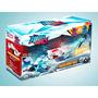 Frozen Impact Super Pack De Autos-giro Didactico