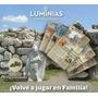 Naipes Luminias - Civilizaciones Antiguas