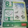 Juego De Ingenio Solar. 6 En 1 Podes Armar 6 Formas