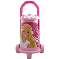 Carrito Compras Princesas Barbie - Carro Supermercado Nenas