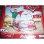 Carpa Casa De Cars Autoarmable Original Play Hut